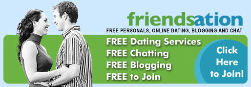 Friendsation Internet Dating Service